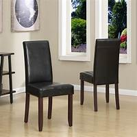 parson dining chairs Amazon.com: Simpli Home Acadian Parson Dining Chair ...