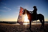 Anzac Day 2015: 'Myth of the birth of Australia is a ...
