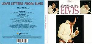 ftd cds ftd cd katalog With love letters from elvis cd