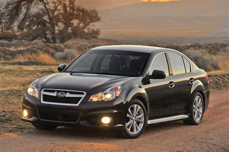 subaru legacy 2013 subaru legacy reviews and rating motor trend