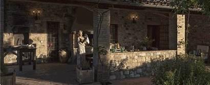 Toscane Welcome