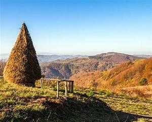 gledic mountain serbia country nature scenery wallpaper