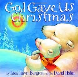 Christian Christmas Books for Children | The Jenny Evolution