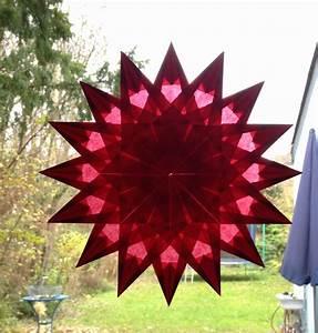 Butterbrotpapier Sterne Vorlage : sewing addicted naehsucht sterne falten ~ Watch28wear.com Haus und Dekorationen
