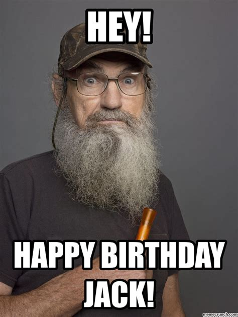 Meme Generator Birthday - si happy birthday greeting
