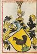 Elisabeth von Henneberg-Schleusingen (1351 - 1397) - Genealogy