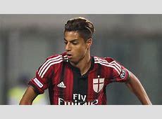 Hachim Mastour Milan Goalcom
