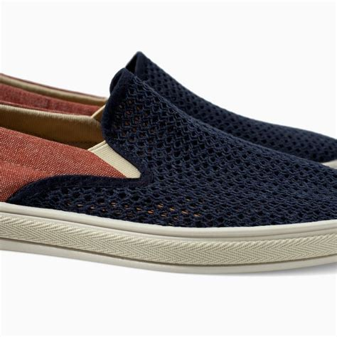 Zara Men Shoes Sneakers