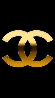 Coco Chanel.logo Digital Art by Chanel Logo
