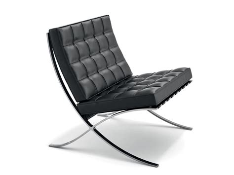 Buy The Knoll Studio Knoll Barcelona Chair At Nest.co.uk