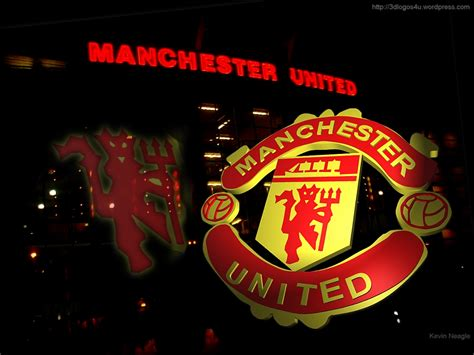 manchester united logo  wallpapers pictures