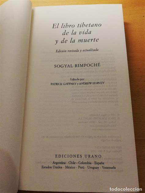 Con prólogo a cargo del dalai lama. Libro Tibetano De La Vida Y La Muerte Pdf - El Libro Tibetano De Los Muertos W Y Evans Wentz Pdf ...