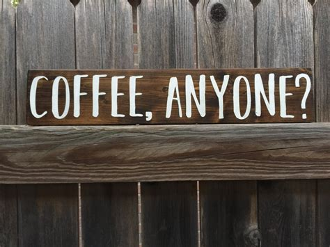 Coffee Anyone Wood Sign Coffee Rustic Wood Sign Kitchen. Cute Bathroom Decor Ideas. Rooms For Rent In Clearwater Fl. Rooms Furniture. Hanging Wall Decor. Virtual Data Room. Sailboat Wall Decor. Art Van Living Room Packages. Furniture Living Room Sets