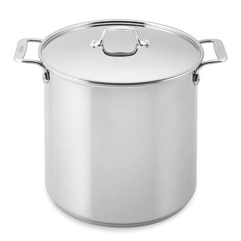 Allclad Gourmet Accessories Stock Pot Williamssonoma