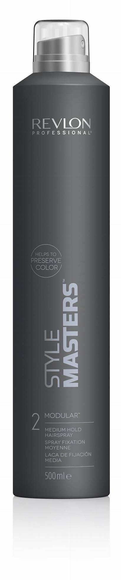 Masters Revlon Professional Gamme Spray Paris