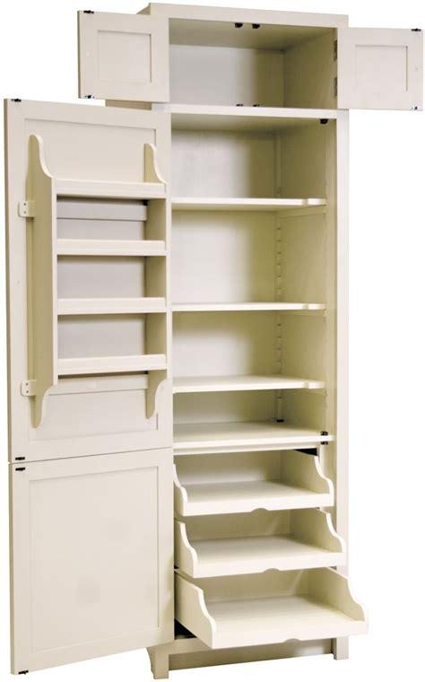 Height Kitchen Cupboards by Best 25 Larder Cupboard Ideas On Kitchen