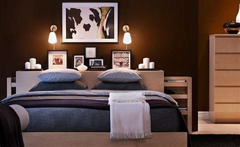ikea malm bedroom furniture