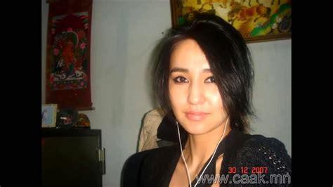 Mongolian Girls Youtube
