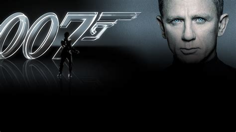 028 James Bond 007 Spectre Wallpaper