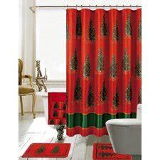 Green Shower Curtains You Love Wayfair
