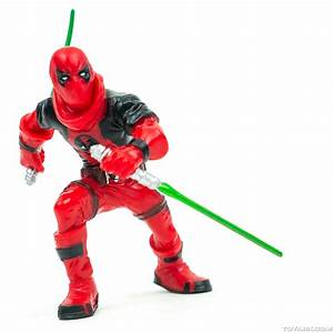 """SDCC Deadpool Corps """"Taco Truck"""" High Res Gallery - The ..."""