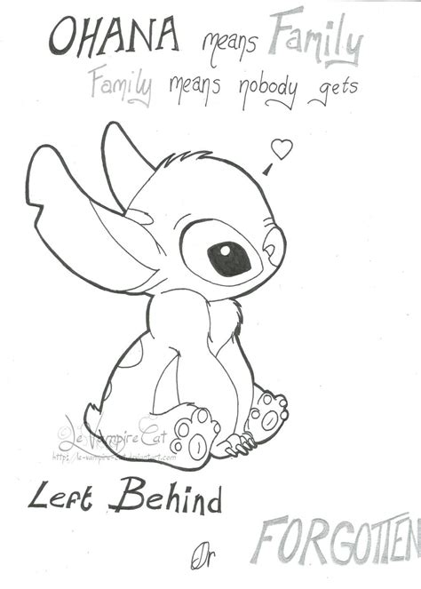 coloring pages stitch coloring pages  lilo  pic