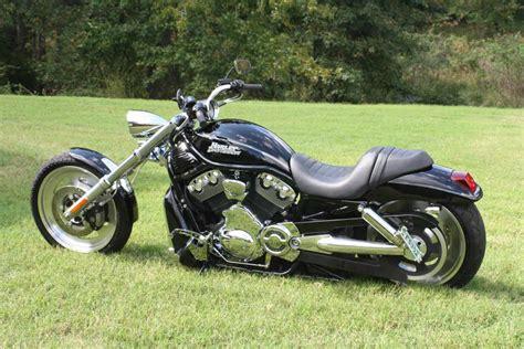 2006 Harley-davidson V-rod Chopper