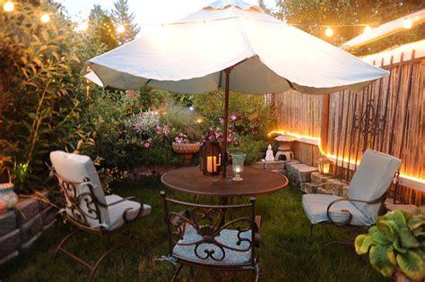 allestire un terrazzo come arredare il terrazzo per una festa memorabile