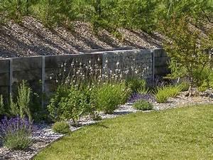 Plante De Bordure : massif plant bordure aluminium gonthier ~ Preciouscoupons.com Idées de Décoration