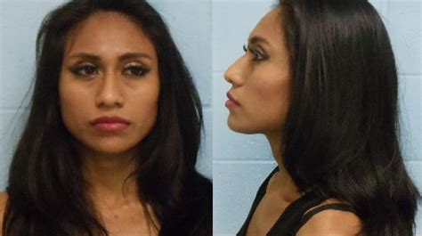Police Arrest 6 Women During Prostitution Sting At Mcallen