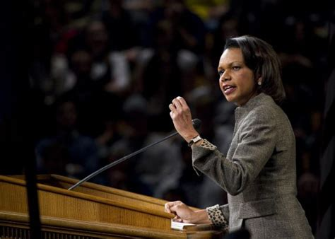 Dru Drudge Report by Condi Rice On The Vp Slot Thanks But No Thanks