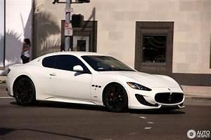 Maserati Granturismo S : maserati granturismo s 17 january 2014 autogespot ~ Medecine-chirurgie-esthetiques.com Avis de Voitures