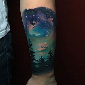 Best 25+ Nebula tattoo ideas on Pinterest | Universe ...