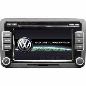 Autoradio Volkswagen Rcd 510 : volkswagen vw rcd 510 radio retrofit advanced in car ~ Kayakingforconservation.com Haus und Dekorationen