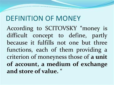 Define Fiat Money by Money And Did U About Money