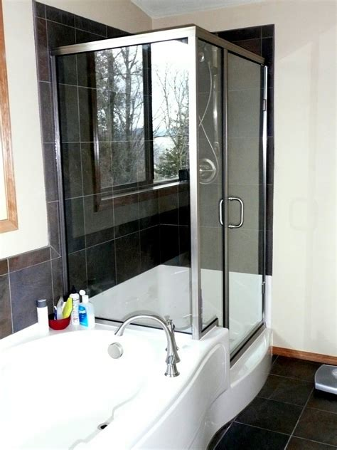 Air Jet Tub Shower Combo by Accessories Furniture Impressive Jetted Tub Shower Combo