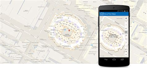 Indoor Maps About Google