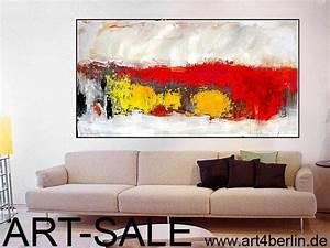 Moderne Kunst Leinwand : leinwand art4berlin kunstgalerie onlineshop ~ Markanthonyermac.com Haus und Dekorationen