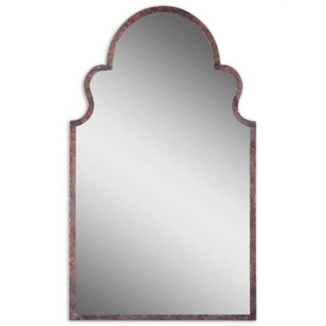 arch mirror moroccan arch mirror