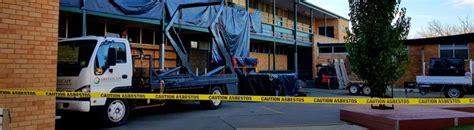greenscape environmental solutions managing asbestos