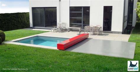 volet piscine hors sol 233 lectrique solaire mobile pour forme libre couverture coverseal