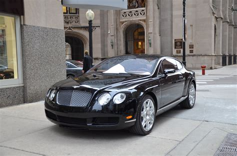 how to work on cars 2006 bentley continental gt electronic valve timing 2006 bentley continental gt stock m604b for sale near chicago il il bentley dealer