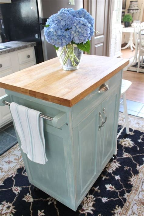 10 projects to transform your home kitchen diy kitchen island kitchen table makeover