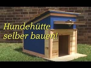 Hundehütten Selber Bauen : wie man eine hundeh tte mit paletten bauen youtube katzenh uschen pinterest hundeh tten ~ Eleganceandgraceweddings.com Haus und Dekorationen