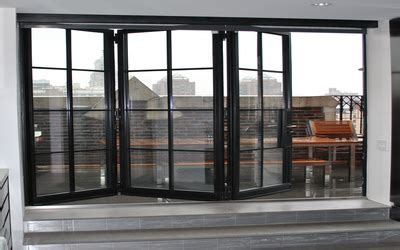 folding doors  windows advantages  installing