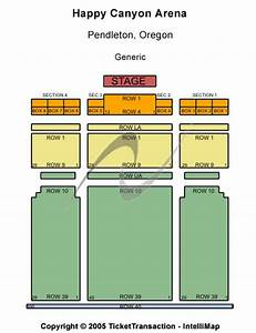 Minute Seating Chart Houston Lonestar Happy Canyon Arena Tickets Lonestar September
