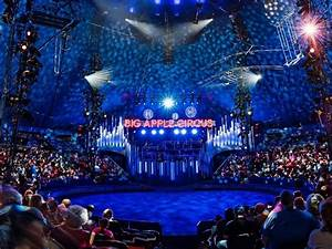 Hamilton Seating Chart Big Apple Circus Discount Broadway Tickets Including