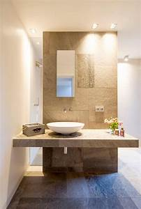 Gäste Wc Ideen Modern : die besten 25 g ste wc modern ideen auf pinterest beton ~ Michelbontemps.com Haus und Dekorationen