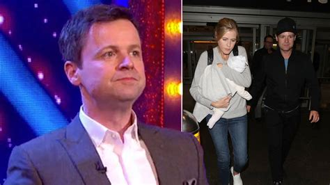 Declan Donnelly's £5million family home targeted by ...