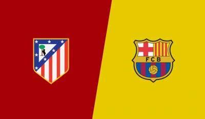Atletico Madrid vs Barcelona Preview, lineup & Prediction